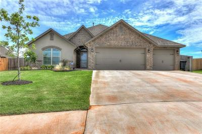 Norman Single Family Home For Sale: 4201 SE 39th