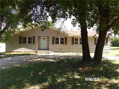 Jones Single Family Home For Sale: 10933 141st Street