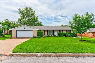 Guthrie Single Family Home For Sale: 910 Mimosa Drive