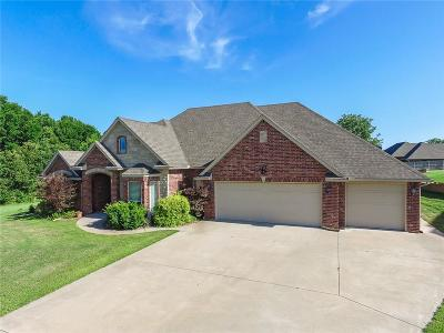 Single Family Home For Sale: 1226 Oak Tree Drive