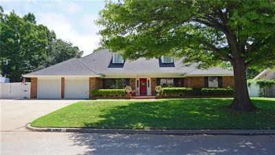Oklahoma City Single Family Home For Sale: 12512 Arrowhead Terrace
