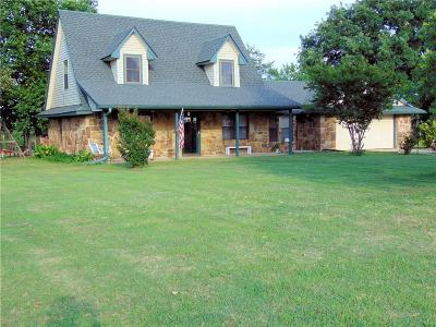 Lincoln County Single Family Home For Sale: 106656 S 3500