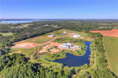 Arcadia Residential Lots & Land For Sale: 9816 Farmhouse Lane