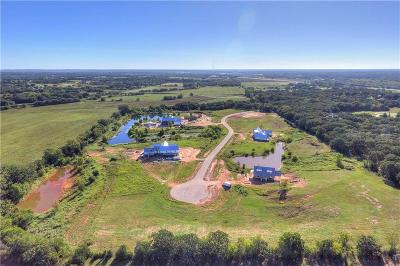 Arcadia Residential Lots & Land For Sale: 9724 Farmhouse Lane