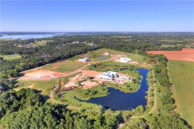 Arcadia Residential Lots & Land For Sale: 9600 Farmhouse Lane