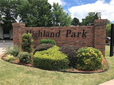 Norman Condo/Townhouse For Sale: 1803 E Lindsey