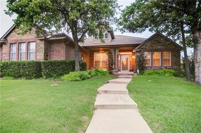 Edmond Single Family Home For Sale