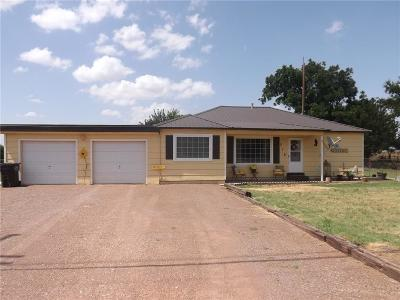 Single Family Home For Sale: 516 E Baseline