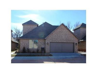Oklahoma City Single Family Home For Sale: 12324 Hidden Forest Boulevard
