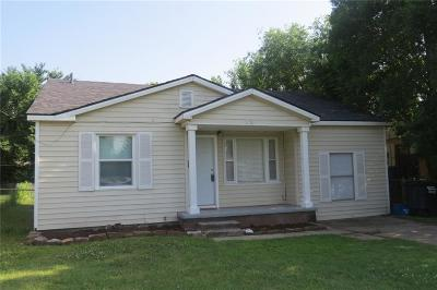 Shawnee Single Family Home For Sale: 221 W 35th