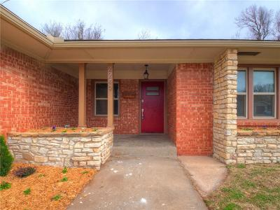 Single Family Home For Sale: 2249 Barclay Road