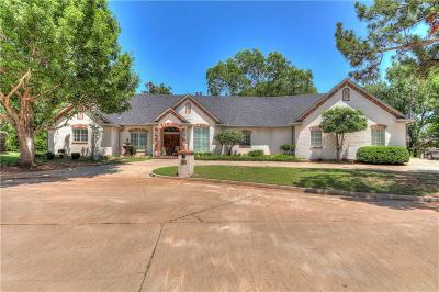 Shawnee Single Family Home For Sale: 1108 Quail Hollow