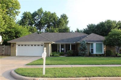 Norman Single Family Home For Sale: 1181 Robin Hood Lane