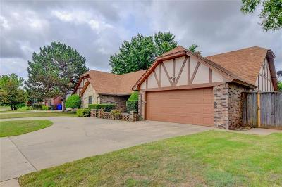 Norman Single Family Home For Sale: 1312 Quail Hollow Drive