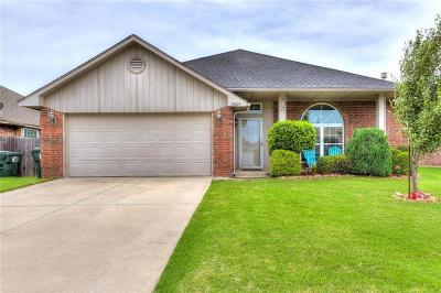 Norman Single Family Home For Sale: 2004 Pelham Drive