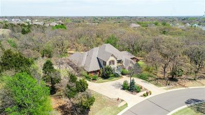Edmond Single Family Home For Sale: 3033 Quail Crossing Way