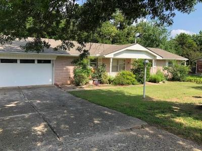 Choctaw Single Family Home For Sale: 2274 Apache Street