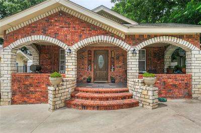 Single Family Home For Sale: 1935 NW 11th Street