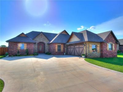 Single Family Home For Sale: 1709 Cypress Grove