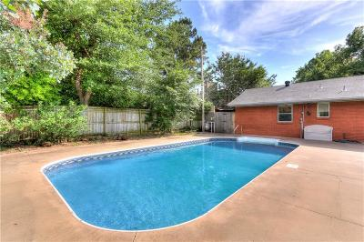 Oklahoma City Single Family Home For Sale: 5916 N Sapulpa Avenue