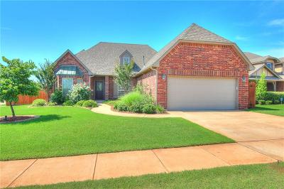 Norman Single Family Home For Sale: 4404 SE 39th Circle