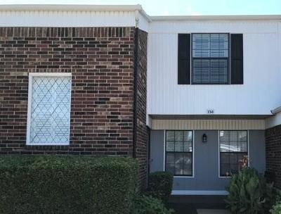 Norman Condo/Townhouse For Sale: 3003 River Oaks #158