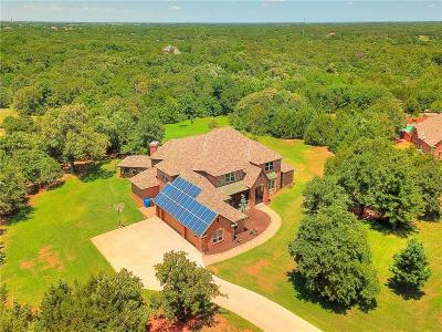 Norman Single Family Home For Sale: 1900 Quail Creek Drive