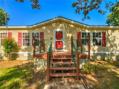 Norman Single Family Home For Sale: 11190 E Rock Creek