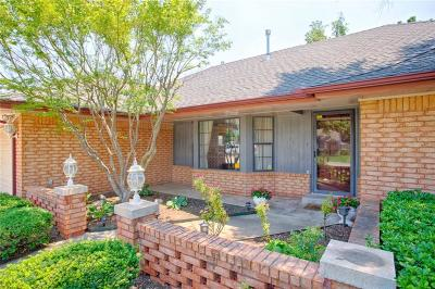 Oklahoma City Single Family Home For Sale: 7304 NW 118th Street