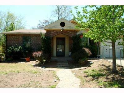 Edmond Single Family Home For Sale: 3312 Wildwood Road