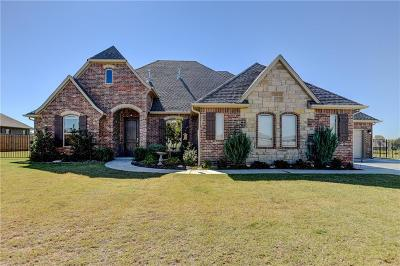 Edmond OK Single Family Home For Sale: $349,000
