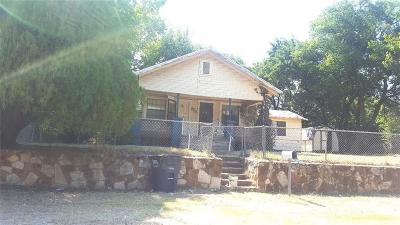 Shawnee Single Family Home For Sale: 230 S McKinley