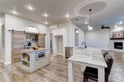 Edmond Single Family Home For Sale: 2308 Merlot Court