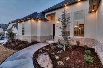 Single Family Home Sold: 4708 Stampede Drive