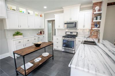 Single Family Home For Sale: 2012 NW 18th Street