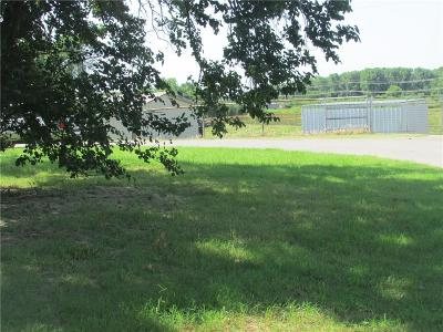 Purcell Residential Lots & Land For Sale: W Buddy Hudson Court