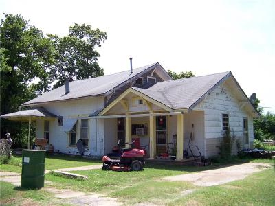 Lincoln County Single Family Home For Sale: 403 S 6th Street