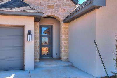 Edmond Single Family Home For Sale: 2224 Bretton Lane