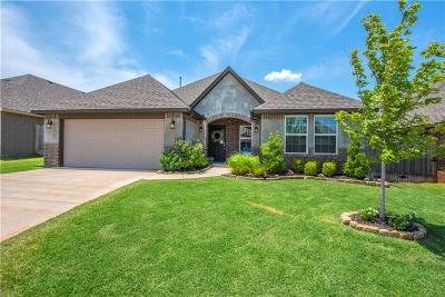Edmond OK Single Family Home For Sale: $229,900