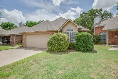 Norman Single Family Home For Sale: 3848 High Point Court