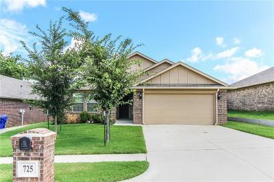 Norman Single Family Home For Sale: 725 Accipiter
