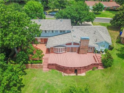 Norman Single Family Home For Sale: 2628 Walnut Road