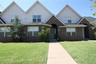 Oklahoma City OK Rental For Rent: $1,095