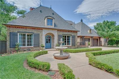 Edmond Single Family Home For Sale: 17213 Whimbrel Lane