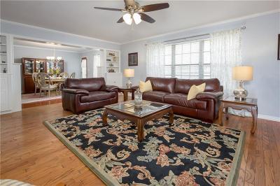 Oklahoma City Single Family Home For Sale: 6220 Smith Blvd