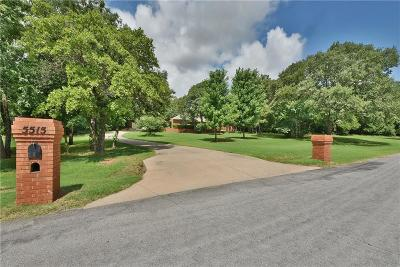 Edmond Single Family Home For Sale: 5515 Covey Run Drive