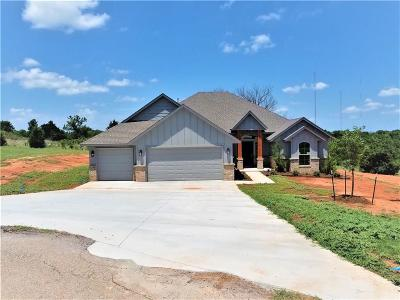 Newcastle Single Family Home For Sale: 3682 Merlin