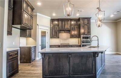 Edmond OK Single Family Home For Sale: $282,340