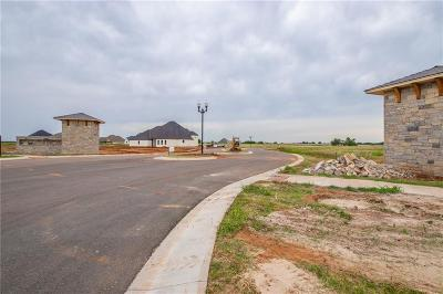 Edmond Residential Lots & Land For Sale: 22210 Pine Bluff Way