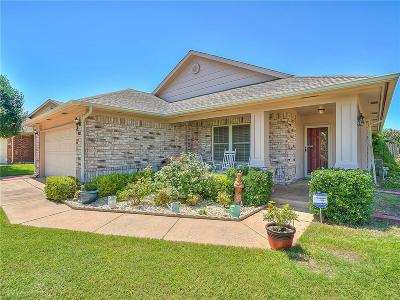 Norman Single Family Home For Sale: 2032 Cloverdale Lane